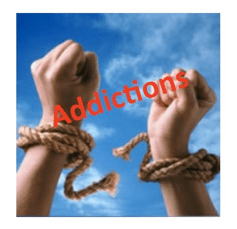 Addictions: Behaviors and Healing